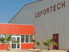 CEFORTECH