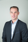Pierrick Auvray memebre du bureau de la CCI Bretagne