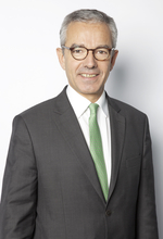 Frank Bellion vice-président de la CCI Bretagne