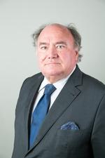 Jean-Paul Chapalain secrétaire adjoint du Bureau de la CCI Bretagne