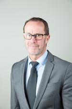 Philippe Martineau trésorier du Bureau de la CCI Bretagne