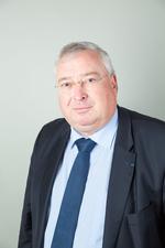 Thierry Troesch vice-président de la CCI Bretagne